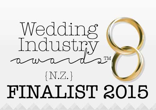 Jude Vachre Wedding Industry Finalist